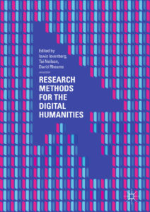 Research Methods for the Digital Humanities